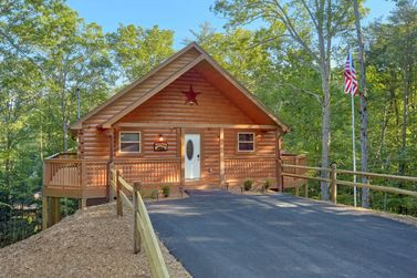Pigeon Forge Cabins - Pigeon Forge, TN, Cabins USA