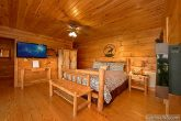 Pigeon Forge Cabin with Flat Screen TV's