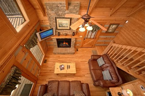 Premium 2 Bedroom Cabin Fully Furnished - Altitude Adjustment