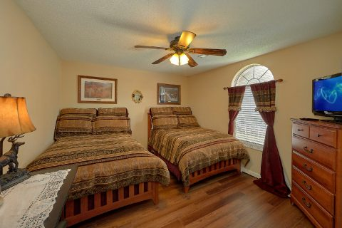 2 Main Floor Bedrooms - Amazing Grace II
