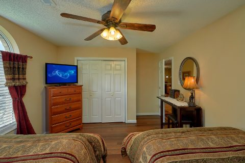 Vacation Home 2 Bedroom Pigeon Forge - Amazing Grace II