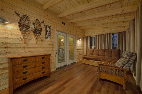 2 Bedroom Vacation Home Sleeps 6 - Amazing Grace II