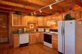1 Bedroom Cabin Sleeps 6 with Open Kitchen