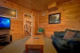 1 Bedroom Cabin Sleeps 6 with Extra Room