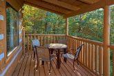 1 Bedroom Cabin Sleeps 6 with Scenic Views