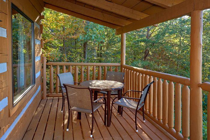 1 Bedroom Cabin Sleeps 6 with Scenic Views - Amazing Sunset