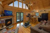 3 Bedroom 3 Bath Cabin Sleeps 8 Gatlinburg