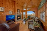 1 Bedroom Cabin with Views Sleeps 4