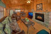 Honeymoon 1 Bedroom Cabin