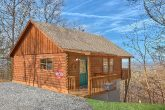 1 Bedroom 1 Bath 1 Story Cabin with Views