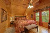 Premium 2 Bedroom Cabin with 2 King beds