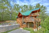 Gatlinburg 2 Bedroom cabin with Fire Pit