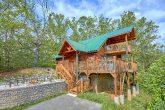Gatlinburg 2 Bedroom cabin with Fire Pit