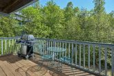 3 Bedroom Cabin in Pigeon Forge with Gas Grill