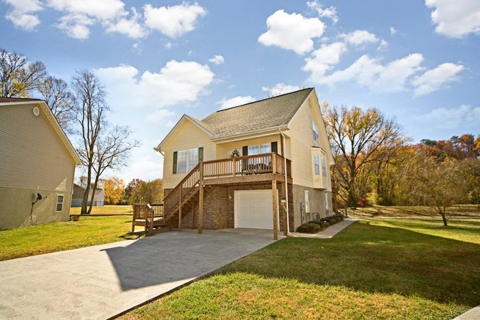 Applewood Vacation Home Rental Photo