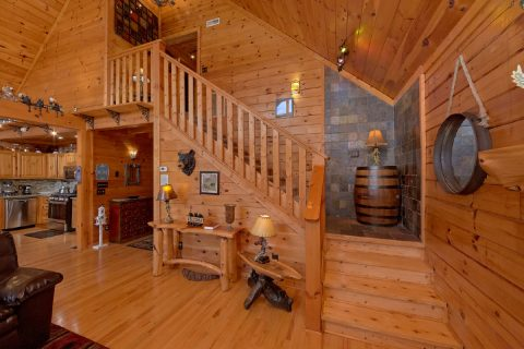 Beautiful 6 Bedroom Cabin Cabin in Arrowhead - Arrowhead View Lodge