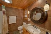 6 Bedroom 6 1/2 Bath Cabin Sleeps 14