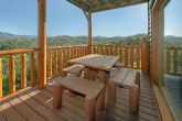 3 Bedroom Cabin Sleeps 13 with a View