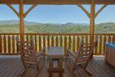 3 Bedroom Cabin Sleeps 13 with Views