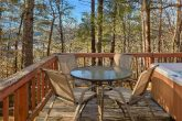 2 Bedroom Cabin with Deck and Hot Tub