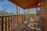 2 Bedroom 2 Bath Cabin with Rocking Chairs