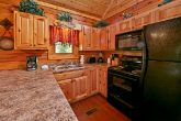 2 Bedroom Cabin with Fully Equipped Kitchen