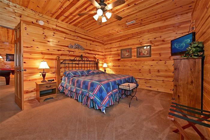 Premium 2 Bedroom with 2 Luxurious King Bedrooms - Autumn Ridge