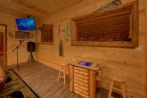 Gatlinburg Cabin with Arcade and Karaoke