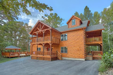 Featured Property Photo - Bar Mountain II