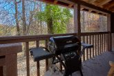 1 Bedroom Cabin Sleeps 4 Gas Grill