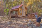 Honeymoon Cabin in the Woods