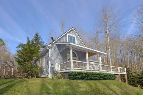 Open Space With Yard 1 Bedroom Vacation Home - Bear Bottoms