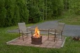 Secluded 1 Bedroom Vacation Home with Fire Pit