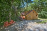 2 Bedroom Cabin with Yard and Fire Pit