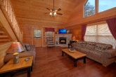 4 Bedroom Cabin with a Fireplace