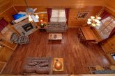 Pigeon Forge Cabin with a Loft