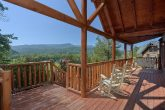 3 Bedroom Cabin with Views of the Mountains