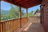 3 Bedroom with Mountain Views and porch swing