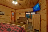 Wears Valley 6 Bedroom Cabin Sleeps 20