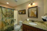 Queen Bunk Room with Full Bathroom