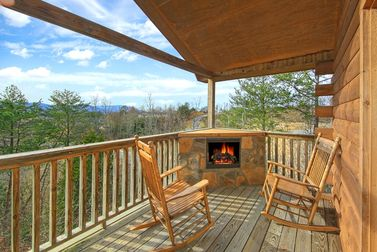 Cabin Rentals Near Dollywood Pigeon Forge