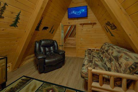 12 Bedroom with Extra Sleeping areas - Bearadise Lodge