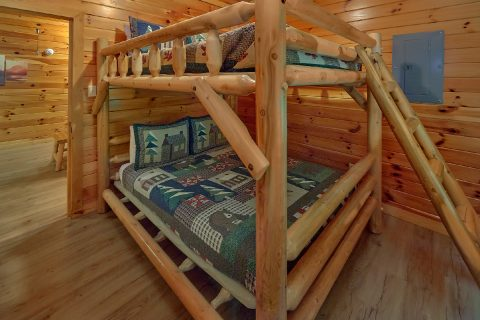 Property Photo - Bearadise Lodge