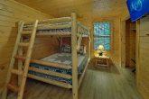 Gatlinburg Chalet Village 12 Bedroom Cabin