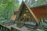 12 Bedroom Cabin with Private Hot Tub