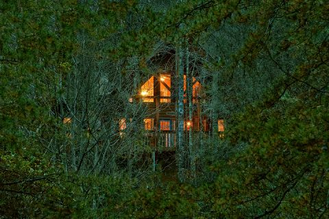Featured Property Photo - Bears Hideaway