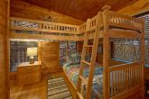 Main Floor Bunk Bed Room 2 Bedroom Sleeps 9