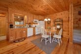 Private Cabin with Fully Equipped Kitchen