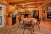 Secluded Cabin with Full Kitchen and Fireplace
