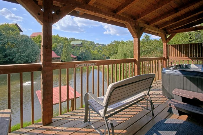 Featured Property Photo - Beautiful Getaway